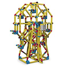 Ferris Wheel Kit, Ages 9 and Up