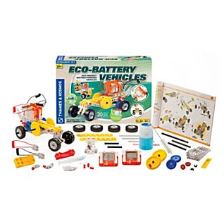 View Eco-Battery Vehicles Kit image