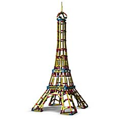 Eiffel Tower Building Kit, Ages 9 and Up