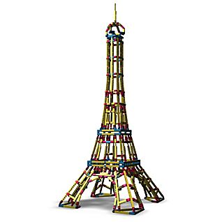 View Eiffel Tower Building Kit image