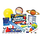 National Geographic Space Exploration Kit