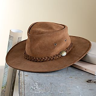 View Suede Rancher Hat image