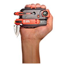 Sol Outdoor Multitool