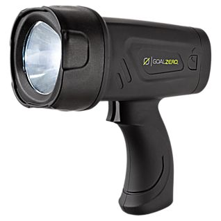 Emergency Rechargeable Handheld Spotlight