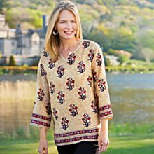 Tunic from India for Women