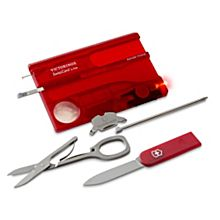 Victorinox Swiss Card Lite, Made in Switzerland