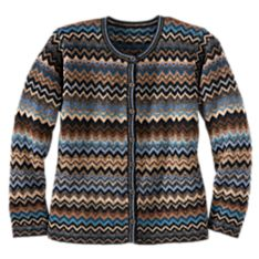 Warm Indigenous Artisans Sweaters
