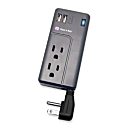 Share-A-Watt Travel Power Adapter