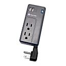 Share-A-Watt Travel Power Adapter