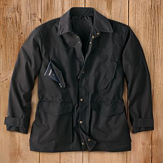 View Men's American Drifter Ranch Coat image