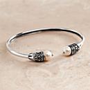 Hellenistic Bracelet - Pearl
