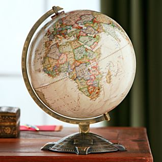 View National Geographic Allanson Globe image