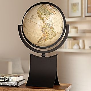 View National Geographic Phoenix ll Globe image