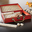 Vintage-style American Mah-jongg Set