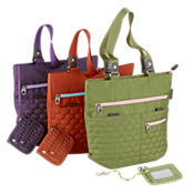 Mosey Travel Tote