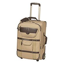 National Geographic Kontiki 22-inch Rollaboard Luggage