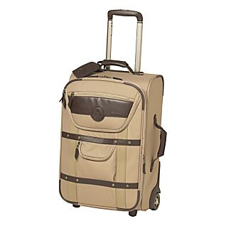 View National Geographic Kontiki 22-inch Rollaboard Luggage image