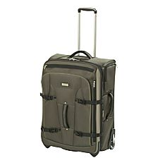National Geographic Northwall 22-inch Rollaboard Luggage