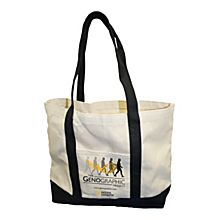 Canvas Genographic Project Tote Bag