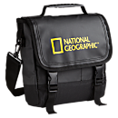 National Geographic Tech Messenger Bag
