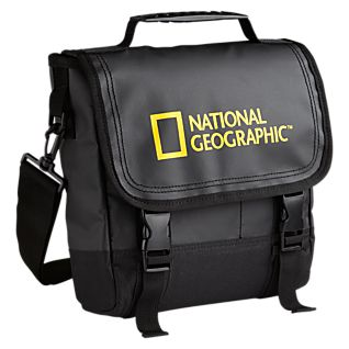 View National Geographic Tech Messenger Bag image