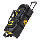 National Geographic Tech Wheeled Duffel