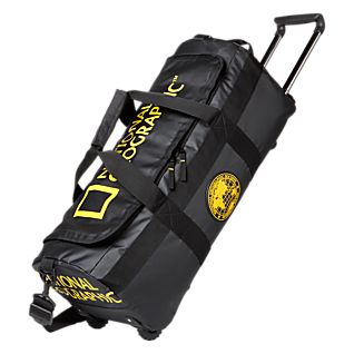 View National Geographic Tech Wheeled Duffel image