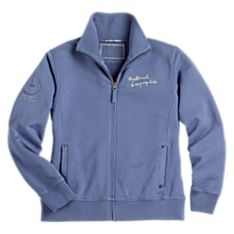 National Geographic Women's Fleece Cardigan