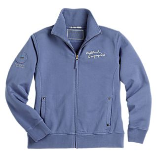 View National Geographic Women's Fleece Cardigan image