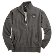 National Geographic Zip-Front Jacket