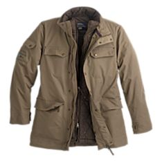 Rugged Travel Clothing