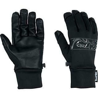 Women's Sensor Wind-resistant Gloves