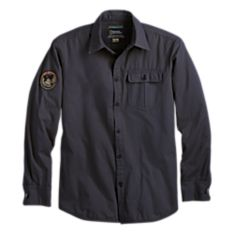 Large Navy Clothing