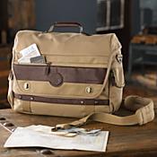National Geographic Kontiki Messenger Bag