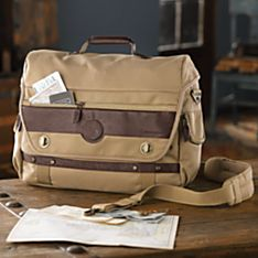 Travel Bag Messenger