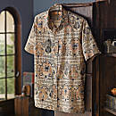 Men's Shekhawati Cotton Shirt