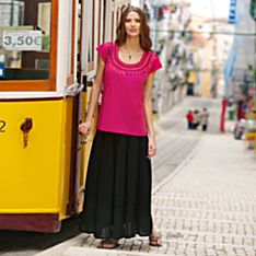 Womens Cotton Casual Wear