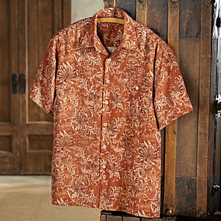 View Silk Road Travel Shirt image