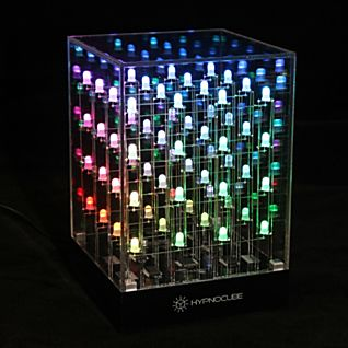 View Luminescent LED Matrix image