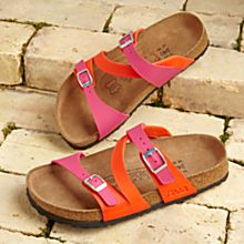 Salina Neoprene Travel Sandals