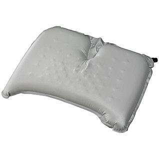 Self-inflatable Seat Cushion