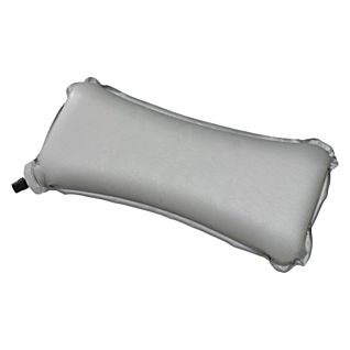Self-inflatable Lumbar Pillow