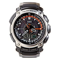 Solar Pathfinder Analog Watch