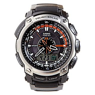 View Solar Pathfinder Analog Watch image