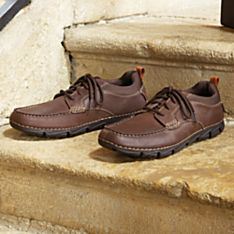 Men's Lace-Up Touring Shoes