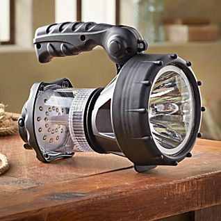 View Cyclops Convertible Spotlight/Lantern image