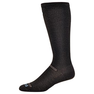 View Merino Wool Travel Compression Socks image