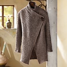 Women's Etruscan Sweater Wrap