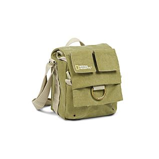 View Earth Explorer Shoulder Bag image