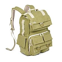Canvas Earth Explorer Backpack